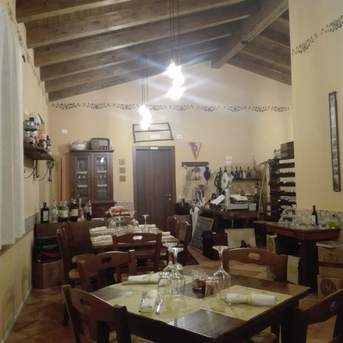 Trattoria La Giuggiola - Ravenna