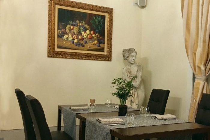 Agriturismo I Merisi Forlì