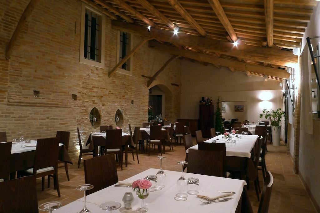Agriturismo Palazzo Baldini - Bagnacavallo | Romagna a Tavola