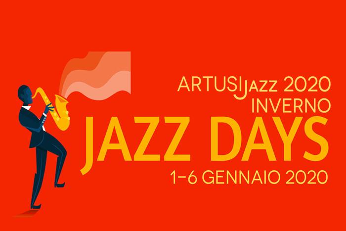 Artusi Jazz Inverno