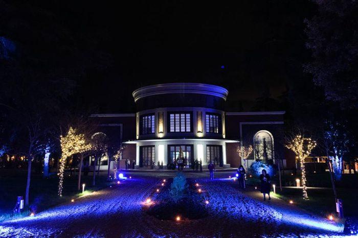 Capodanno al Grand Hotel Castrocaro