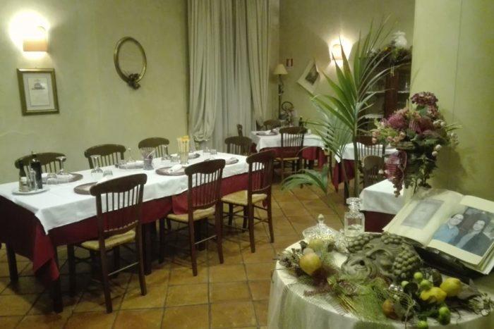 Hotel Classicano - Madonna dell'Albero - RA