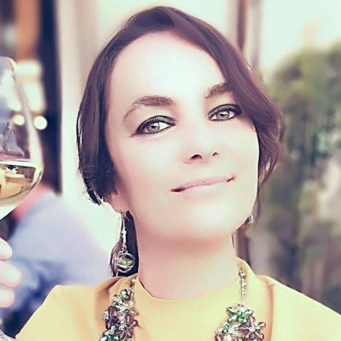 Jessica Raffaetà