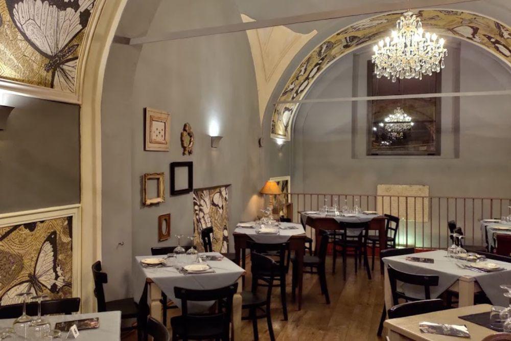 Osteria San Nicola - Forlimpopoli