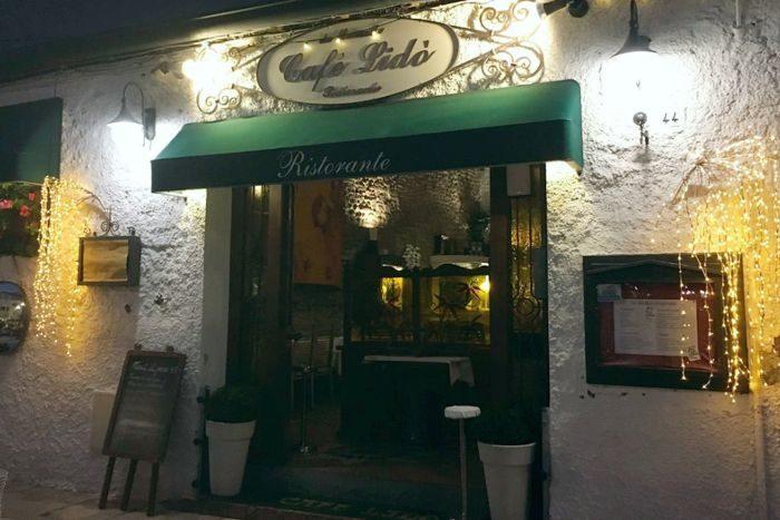 Ristorante Cafè Lidò - Cesenatico