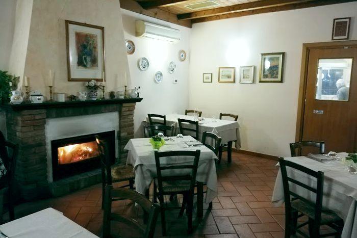 Trattoria al Forno - Lugo