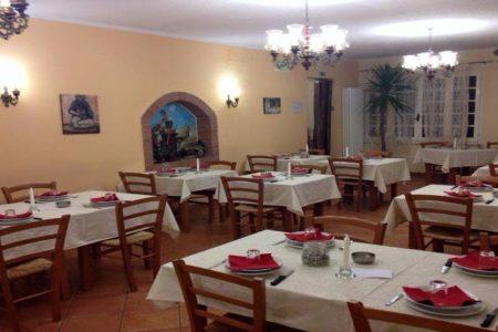 Agriturismo Villa Mami Roversano di Cesena