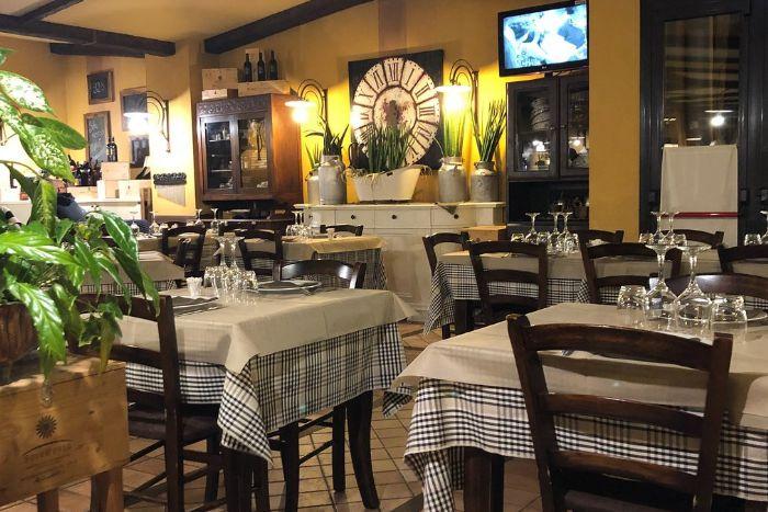 L'Osteria Vecia - Misano Adriatico