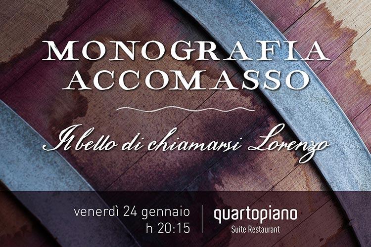 Monografia Accomasso - Quartopiano Rimini