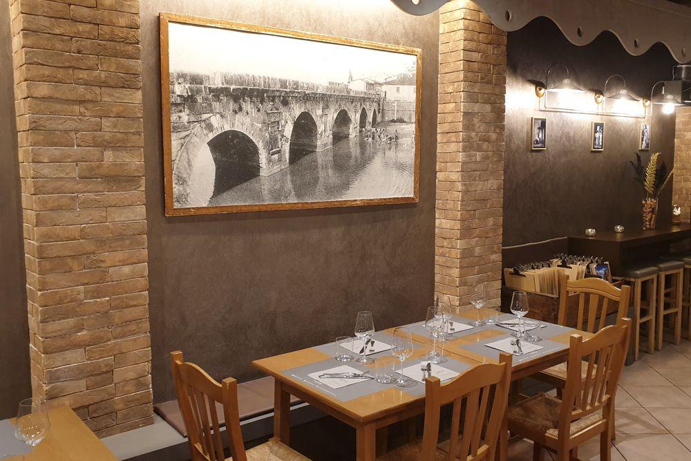 Osteria di Mare Retroborgo - Rimini - Borgo San Guliano