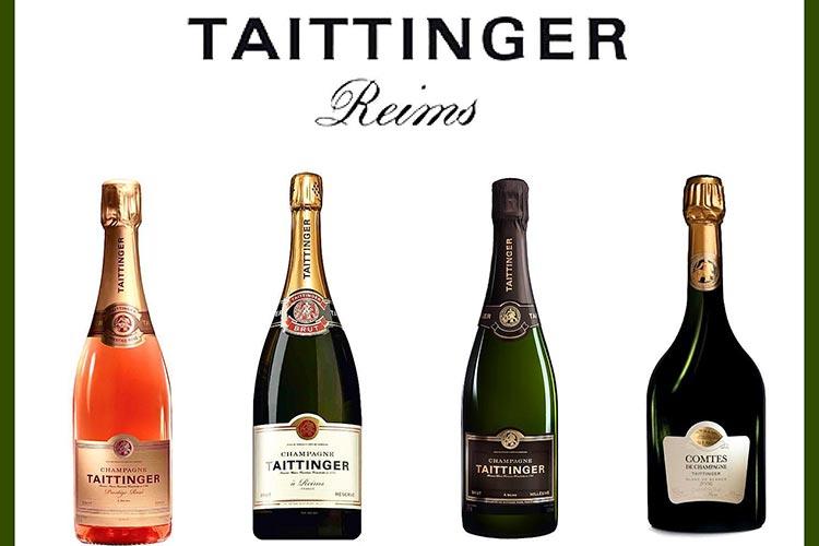 Sparkling Night dedicata allo Champagne Taittinger - Ristorante Cruderia Al Porto di Cervia