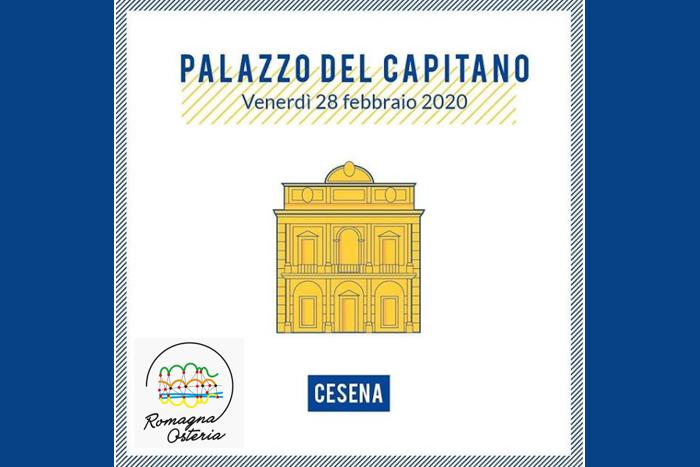 Romagna Osteria - Cesena la Malatestiana