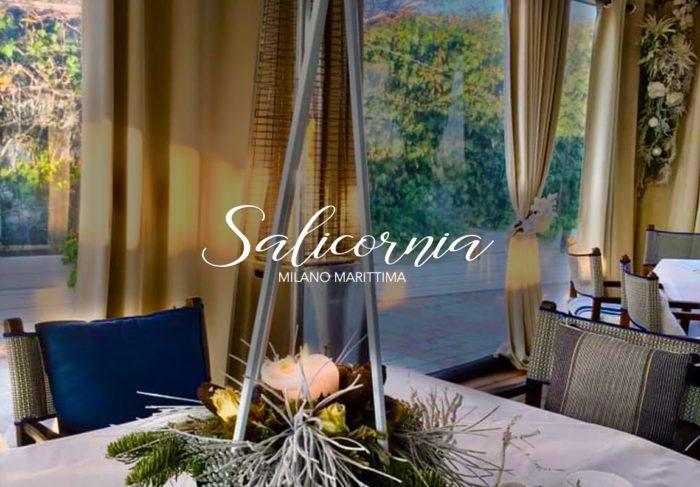 Salicornia Milano Marittima