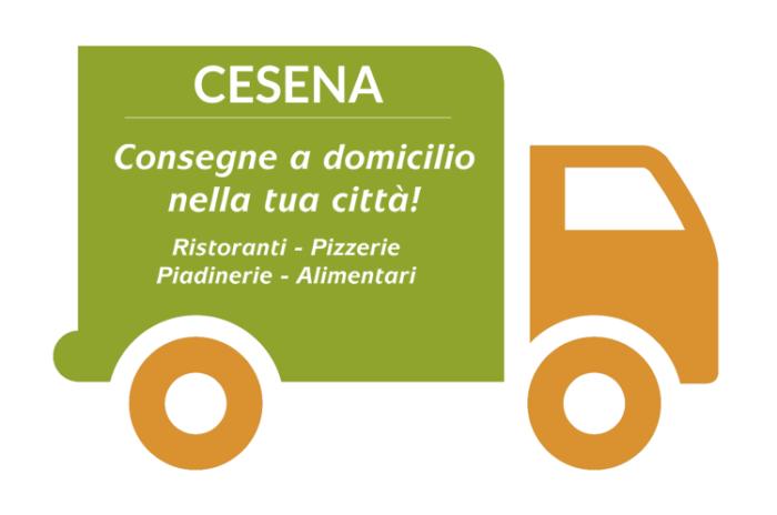 Consegna a domicilio Cesena