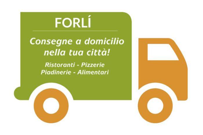 Consegna a domicilio Forlì
