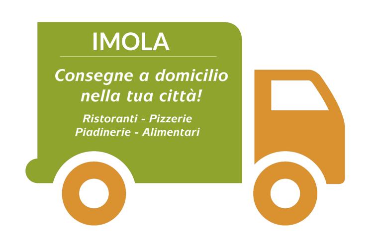 Consegna a domicilio Imola