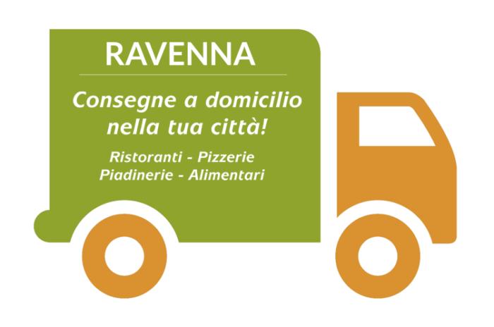 Consegna a domicilio Ravenna