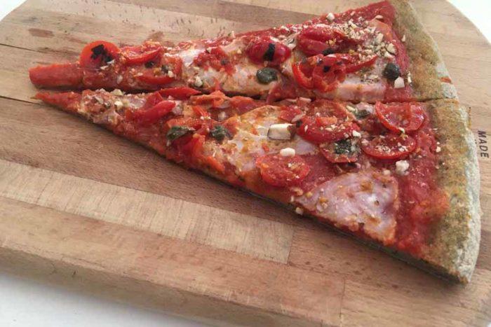 Pizzeria Mannarea di Cesena