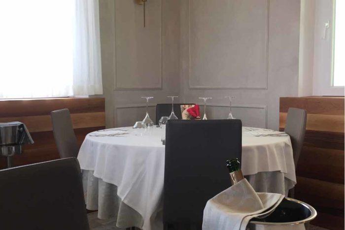 San Demetrio Restaurant di Cesena