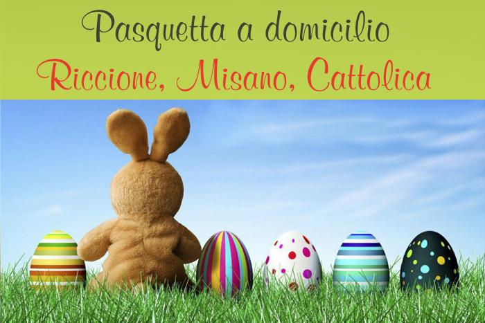 Pasquetta a domicilio Riccione, Misano, Cattolica