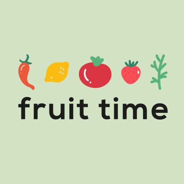 Fruit Time Faenza Logo