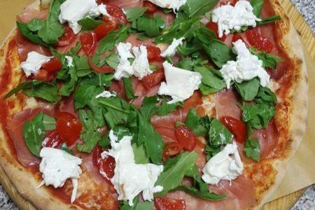 Millegusti Pizzeria - Cella di Misano Adriatico Piatto