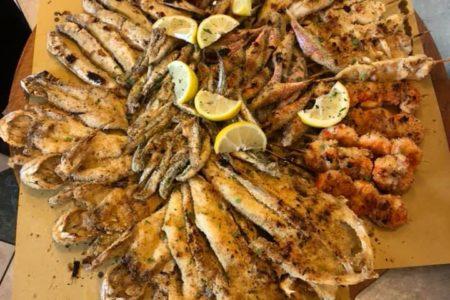 Osteria Il Coccio - Piazza Gramsci 55 Misano Adriatico Foto