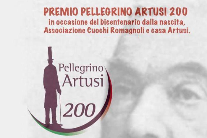 Premio Pellegrino Artusi 200
