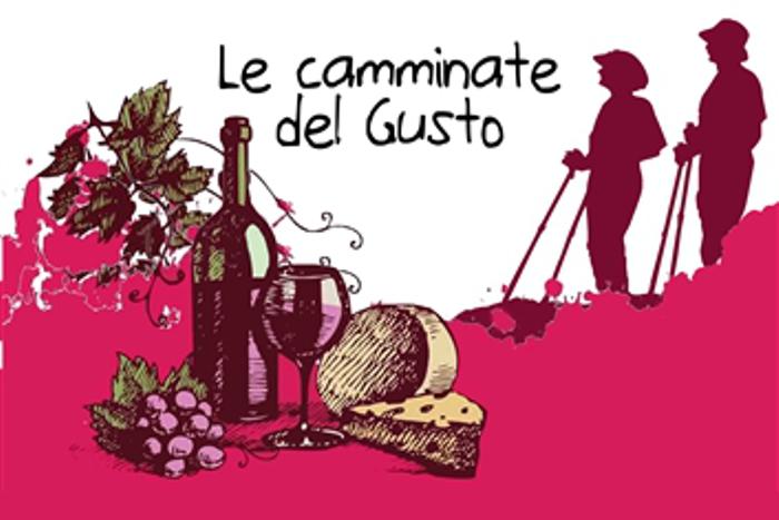 Camminate del gusto - Strada dei vini e dei Sapori di Forlì e Cesena