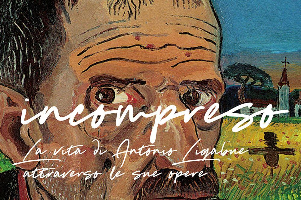 Gualtieri (RE), Ligabue -Incompreso-, ph. museo-ligabue.it