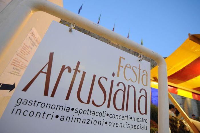 Festa Artusiana - Forlimpopoli