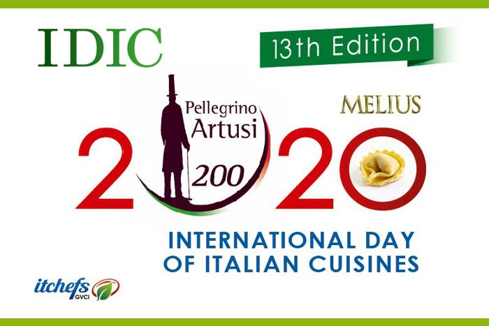 Giornata Internazionale delle Cucine Italiane