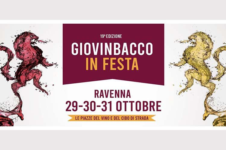 Giovinbacco 2021 a Ravenna