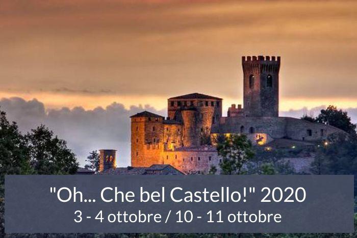 Oh... che bel Castello 2020