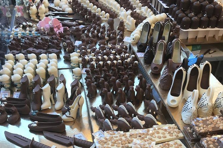 Choco Fest a Cattolica
