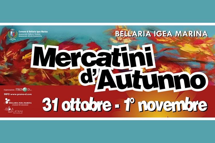 Mercatini d'Autunno a Bellaria