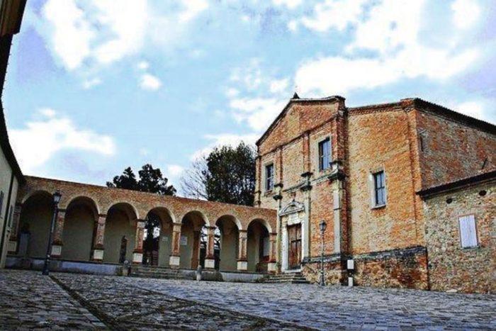 Monasteri Aperti in Emilia-Romagna 2020