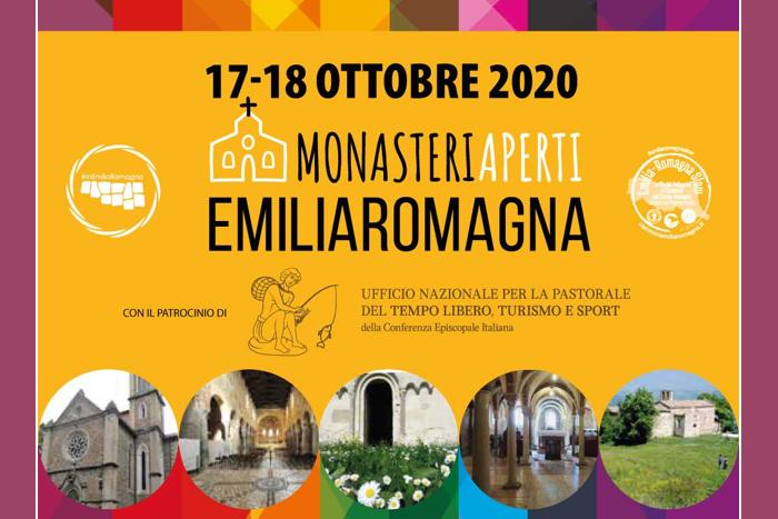 Monasteri aperti in Emilia Romagna