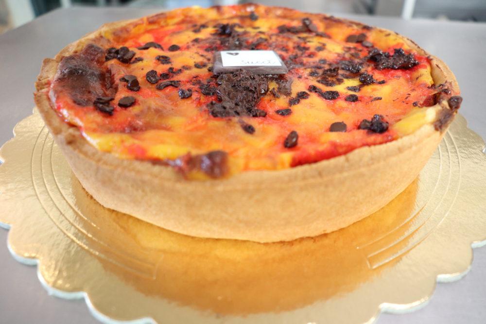 Zuppa Inglese - Pasticceria Succi di Santarcangelo Dolci da credenza