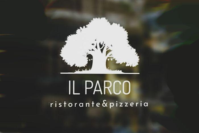 Insegna Ristorante Pizzeria Il Parco - Parco Terme Panighina