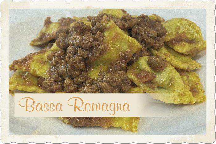 Bassa-Romagna