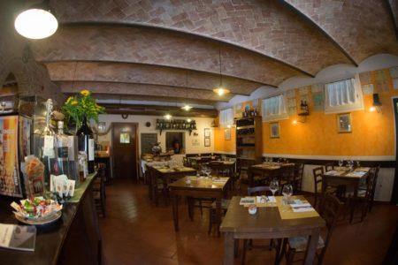 Osteria del Boccaccio - Sant'Agata sul Santerno-foto