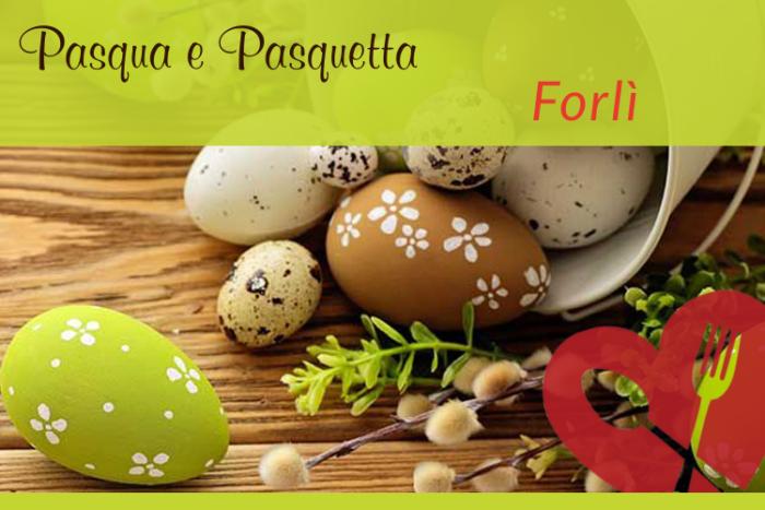 Pasqua e Pasquetta Forlì
