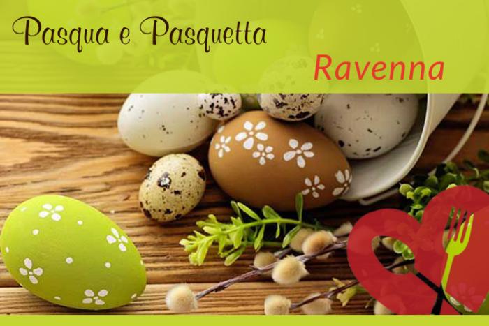 Pasqua e Pasquetta Ravenna
