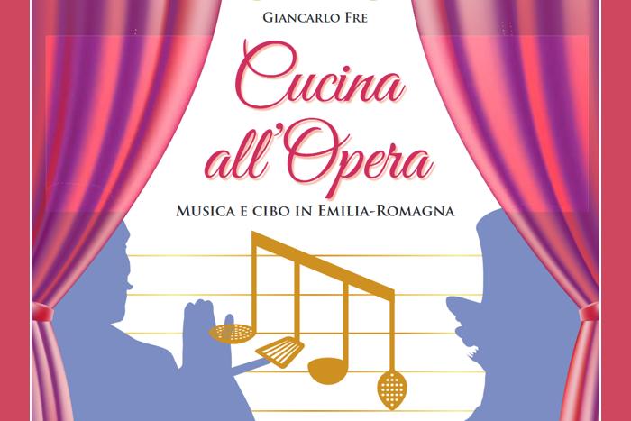 Cucina all'Opera - Giancarlo Fre