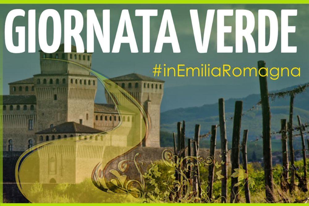 Giornata Verde - Emilia Romagna