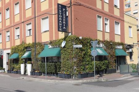 Naif Ristorante Pizzeria a Ravenna