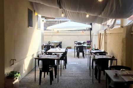 Ristorante Pizzeria Margherì a Cesenatico