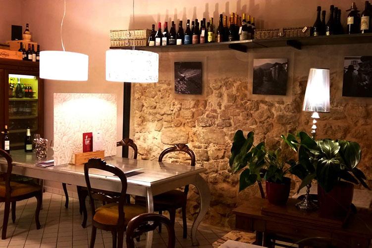 Ristorante - Wine Bar Tiee | Verucchio