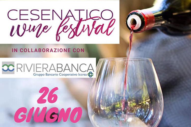 Cesenatico Wine Festival a Cesenatico